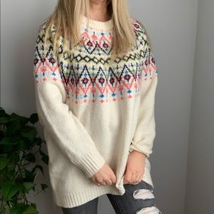 AEO Aerie sweater M medium
